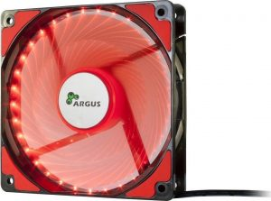 inter-tech argus led fan