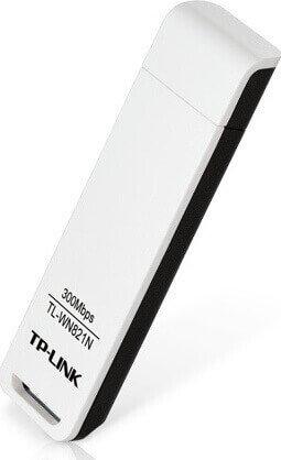 TP-LINK TL-WN821N v6 1
