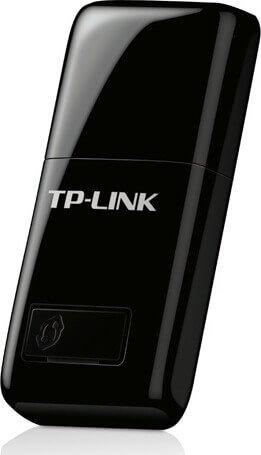 TP-LINK TL-WN823N v3