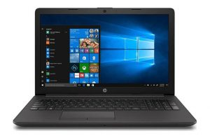 LAPTOP HP 255 G7 8GB RAM / 256GB SSD