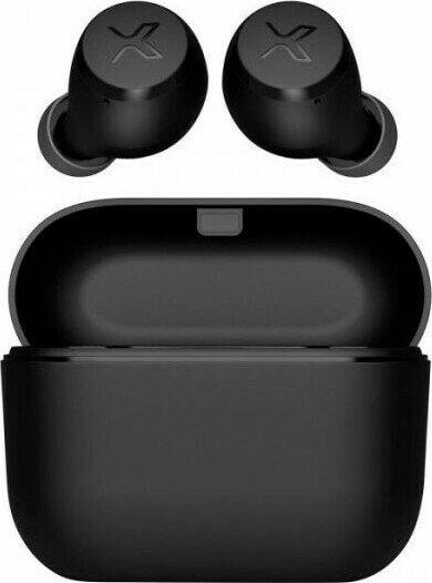 Ασύρματα ακουστικά Bluetooth Edifier BT X3 Μαύρο