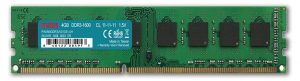 IMATION Μνήμη DDR3 UDIMM KR14080003DR, 4GB, 1600MHz, PC3-12800, CL11
