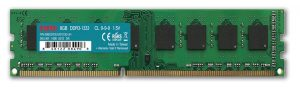 IMATION Μνήμη DDR3 UDIMM KR14080012DR, 8GB, 1333MHz, PC3-10600, CL9