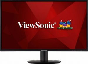 VIEWSONIC Monitor VA2418-sh 23.8'' IPS FullHD, HDMI 2
