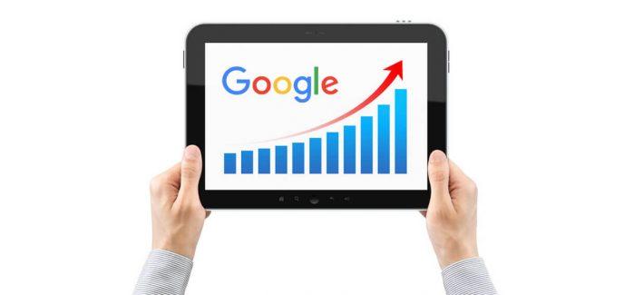 Πώς να ανέβω στην κατάταξη της Google | 4 απλά βήματα SEO