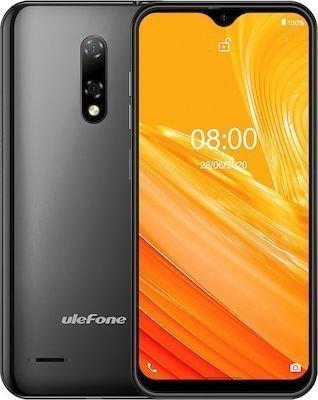 Ulefone Note 8 (16GB) Black